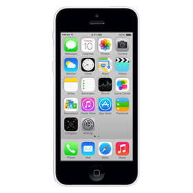 iPhone 5c White 32GB