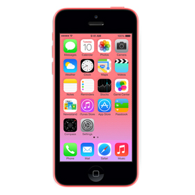 iPhone 5c Red 32GB